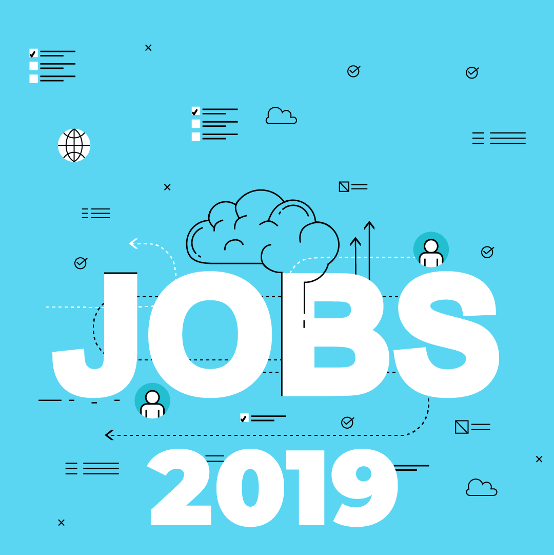 Les jobs les plus attirants de 2019